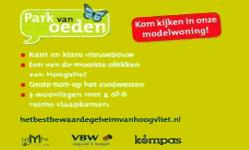 Park van Oeden Hoogvliet