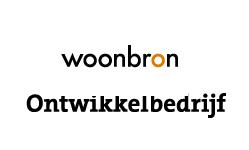 woonbron ontwikkelbedrijf logo
